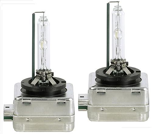 2 x osram xenarc original d3s xenon bulb 35 w headlight. Black Bedroom Furniture Sets. Home Design Ideas