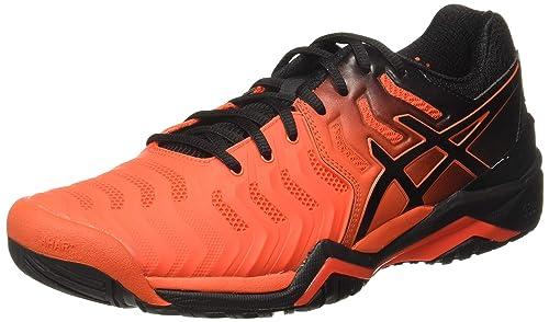 5738d545 ASICS Gel-Resolution 7 Clay, Zapatillas de Tenis para Hombre: Amazon.es:  Zapatos y complementos