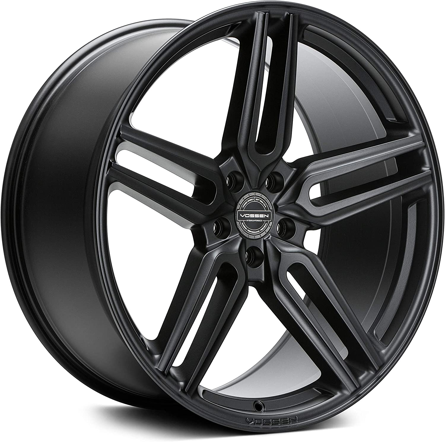 20 x 9. inches //8 x 180 mm, 0 mm Offset HOSTILE Rage Satin Black Wheel with Painted Finish