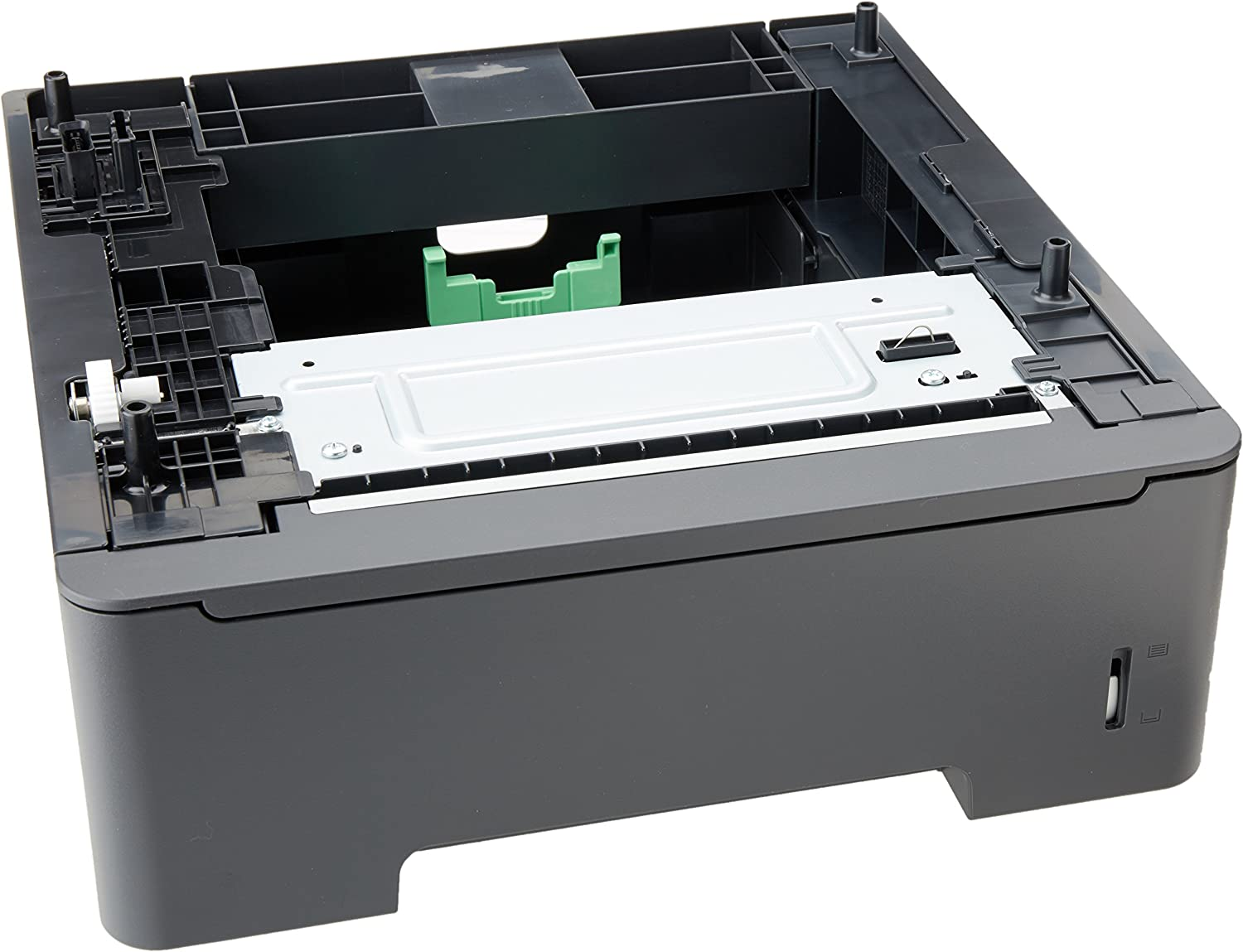 Brother LT5400 Optional 500-Sheet Paper Tray Printer Accessory,Black