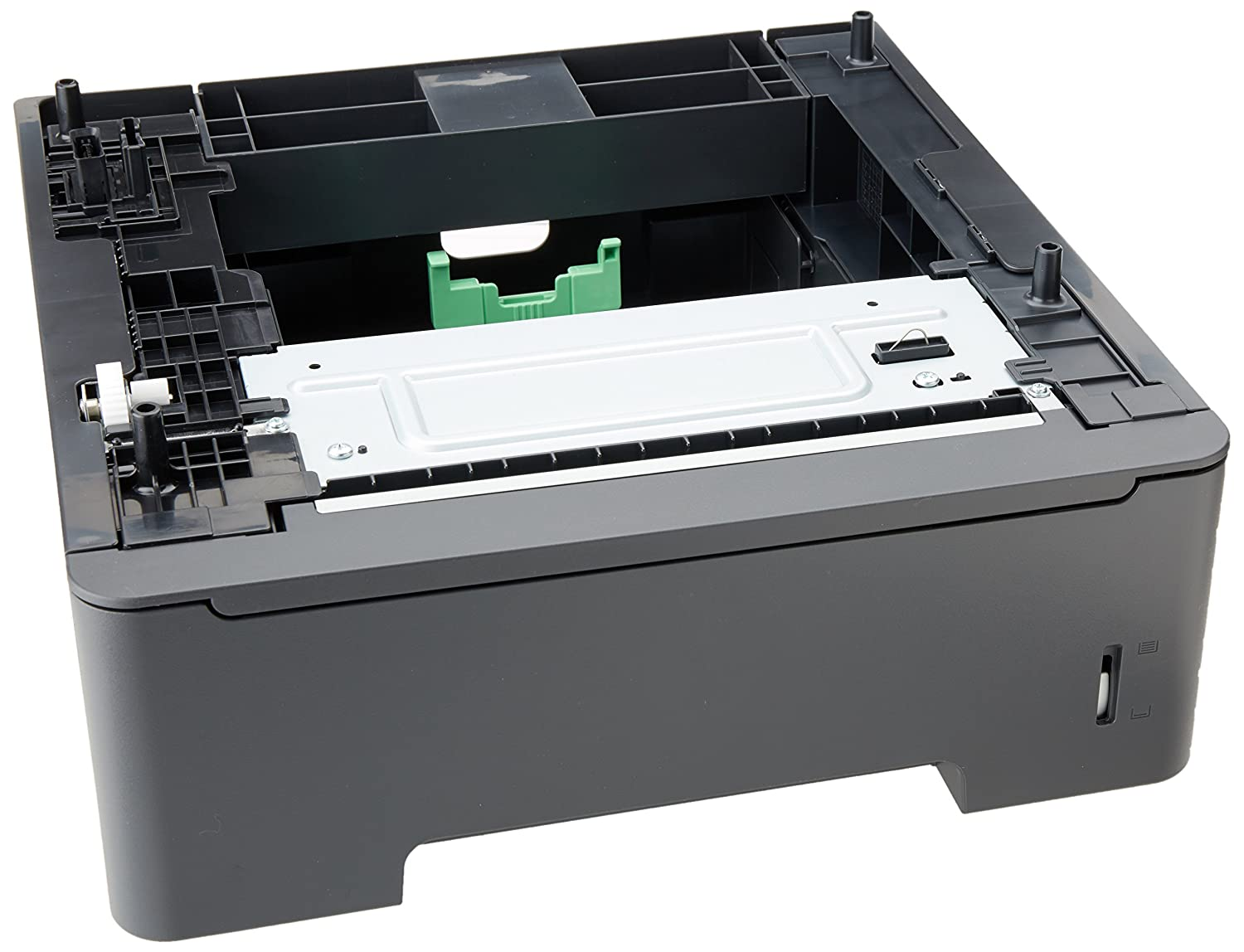 Brother Lt5400 Optional Lower Paper Tray (500 Sheet Capacity), Works With Thes