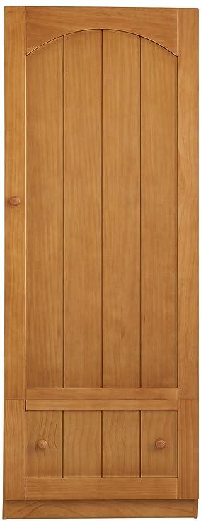 marlow single door wardrobe mothercare