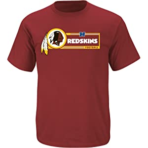 timeless design e54ba a3201 Amazon.com: NFL - Washington Redskins / Fan Shop: Sports ...