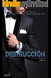 Destrucción: 2 (Saga McRay)