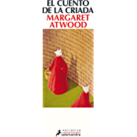 El cuento de la criada (Spanish Edition) book cover