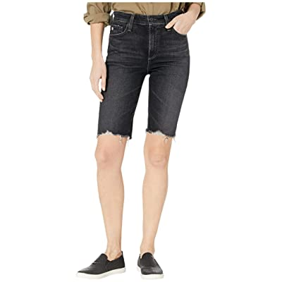 AG Adriano Goldschmied Women's Chrissy Slim Fit Jean Short: Clothing