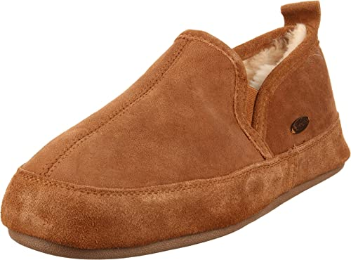 080dd8a9e292e ACORN Men s Romeo Ii Slipper