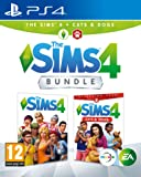 The Sims 4 Plus Cats and Dogs Bundle (PS4)