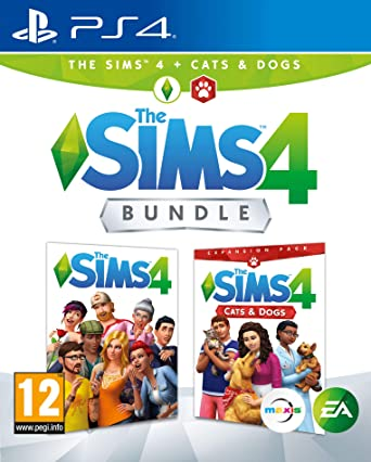 sims 4 cats and dogs release date ps4