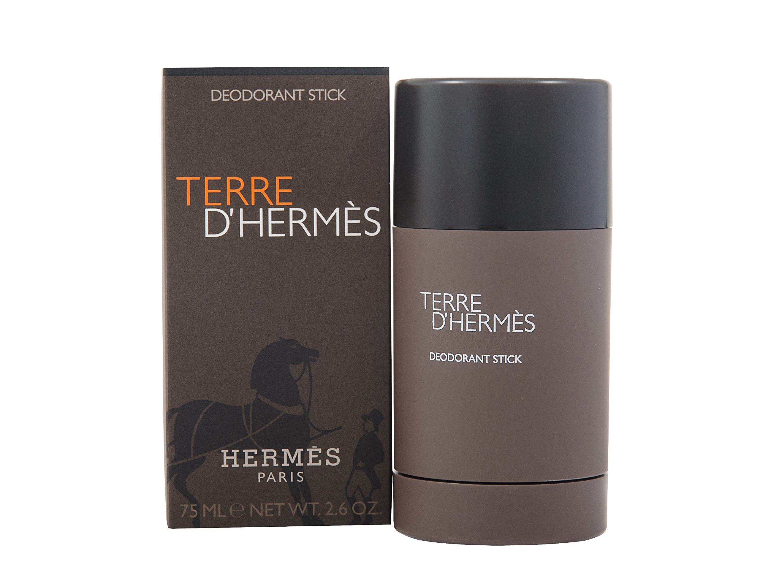 Amazoncom Terre Dhermes By Hermes Parfum Spray 25 Oz Terre D