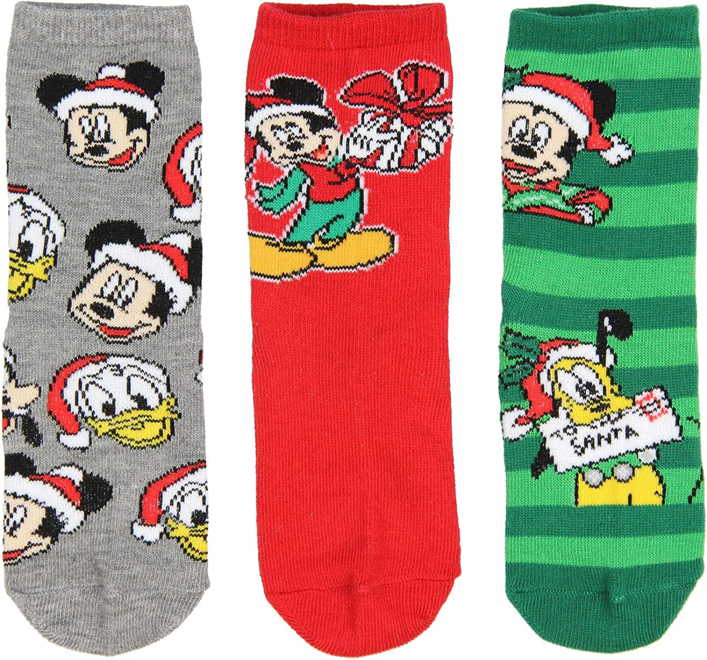 : Disney Mickey Mouse and Friends Kids Christmas