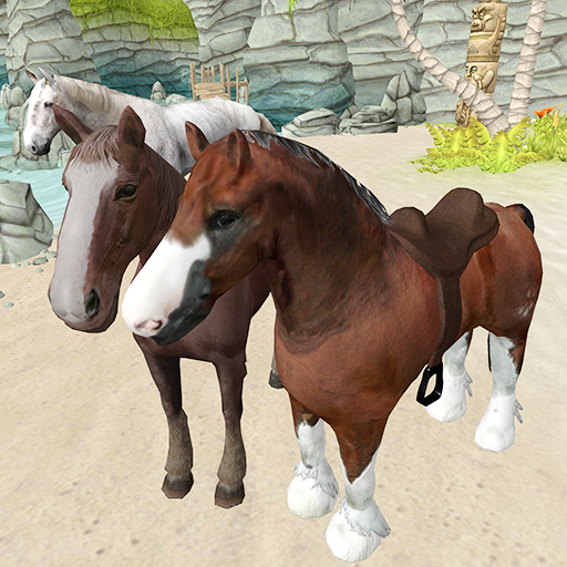Horse Racing Simulator:Champion of Tournament