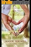 A Convenient Marriage: A Paranormal Romance (The Moragh Saga Book 1)