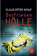 Ostfriesenangst Klaus-Peter Wolf
