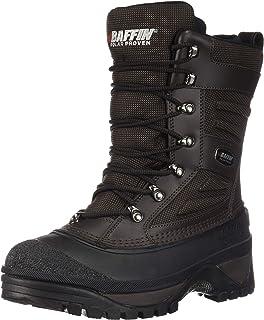 3de1945cb9a Baffin Men's Control Max Snow Boots: Amazon.ca: Shoes & Handbags