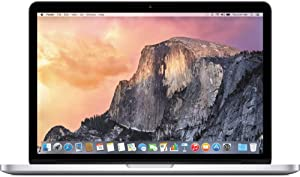 Apple MC700LL/A MacBook Pro 13.3-Inch Laptop (Renewed)