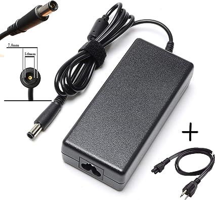 AC Adapter for HP Pavilion Laptop Charger UL Listed G6 G7 G4 Dv4 Dv5 Dv6 Dv7 Dm1 Dm4 G60 G61 G62 G70 G71 G72 G50 G56 G42 2000; Compaq Presario CQ50 CQ56 CQ57 CQ60 CQ61 CQ62 Probook-Elitebook-Envy M4