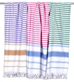 Sathiyas Supreme Soft Cotton Bath Towel-3pcs Combo (Multicolor)(30*60) (Green || Lavender || Pink)