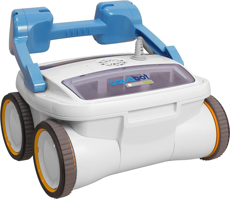 Aquabot Pool Cleaner Reviews