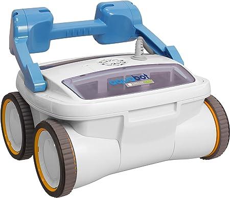 Amazon.com: Aquabot abreez4wd Breeze 4 WD Robotic Pool ...