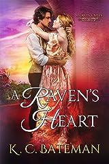 A Raven's Heart (Secrets & Spies Book 2) Kindle Edition
