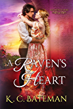 A Raven's Heart (Secrets & Spies Book 2)