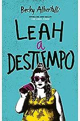 Leah a destiempo (Latidos) (Spanish Edition) Kindle Edition