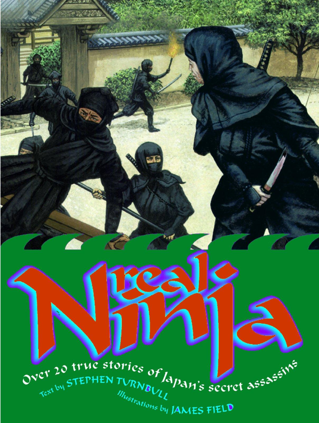 Real Ninja: Amazon.es: Coral Tulloch, James Field: Libros en ...