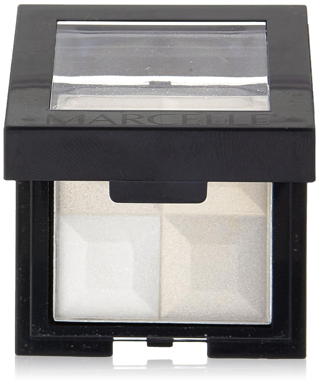 Marcelle Monochromatic Eyeshadow Quad, Moonlighting, 4.60 Gram Marcelle group - Beauty B00K54S8MI