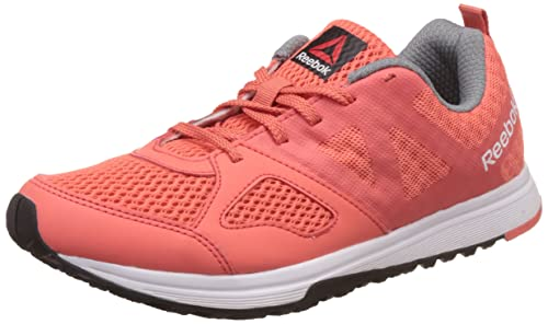 22d8f42287b4 Image Unavailable. Image not available for. Colour  Reebok Women s Dash Tr  Fire Coral