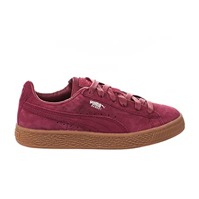 outlet store cc545 9ef3d Puma Basket Classic Weatherproof PS 36492401, Trainers ...