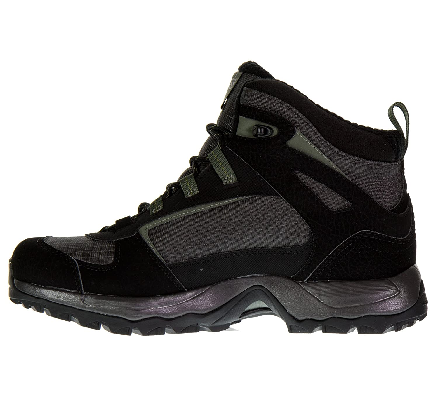 Salomon Madawaska TS GTX: Amazon.co.uk: Sports & Outdoors