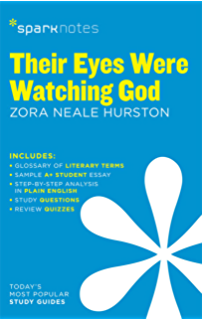 their eyes were watching god mla citation