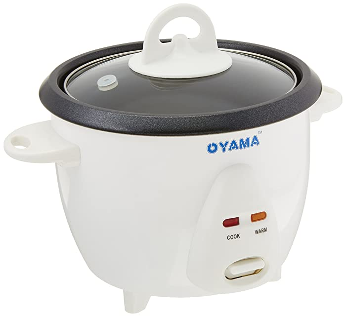 Top 9 Oyama Mini Rice Cooker