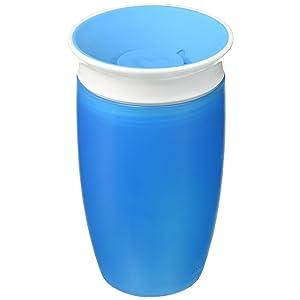 Munchkin Miracle 360° - Vaso antiderrames 296 ml