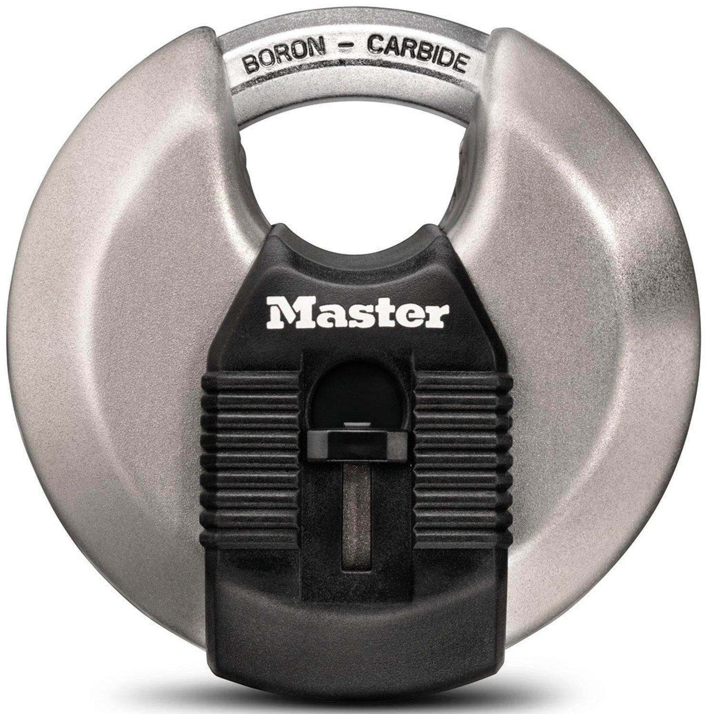 Master Lock M50XD M50xDHC 3-1/8'' Magnum Disc Lock