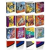 Amazon.com: Pokémon Trading Card Game: Goodra Mini Album ...