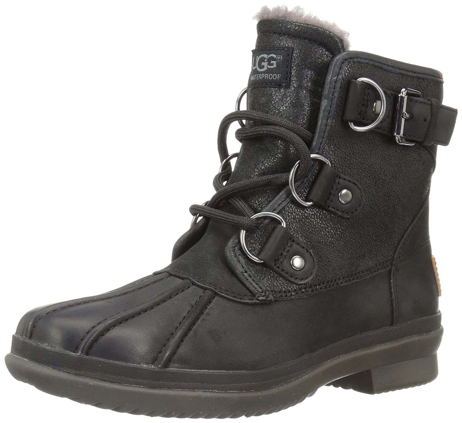 0135fb0bf5d UGG Women's Cecile Winter Boot