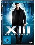 XIII - Die Verschwörung, Die komplette erste Season [3 DVDs]