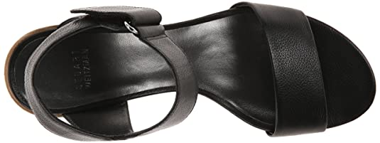 1179a1bf639 Amazon.com  Stuart Weitzman Women s Broadband Sandal  Shoes