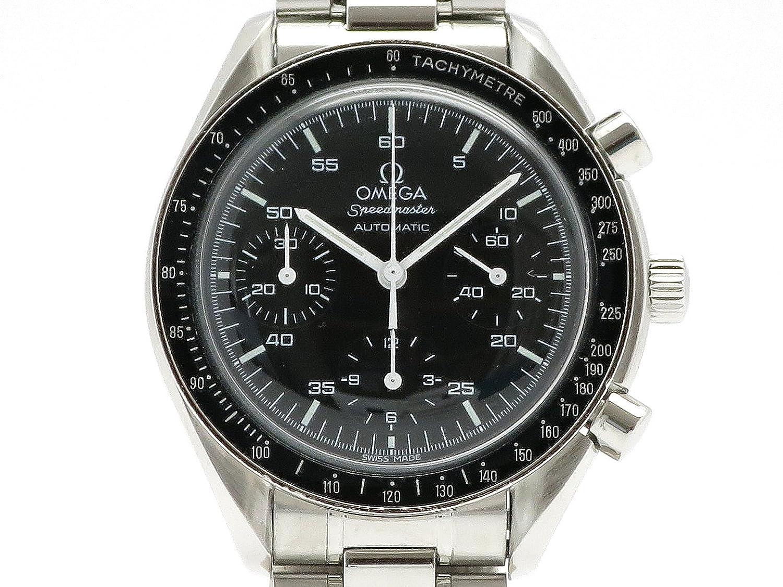 (オメガ) OMEGA 腕時計 スピードマスター オートマチック 3510-50 SS 中古 B07D8RRLSJ