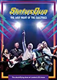 Status Quo: The Last Night Of The Electrics [Blu-ray]