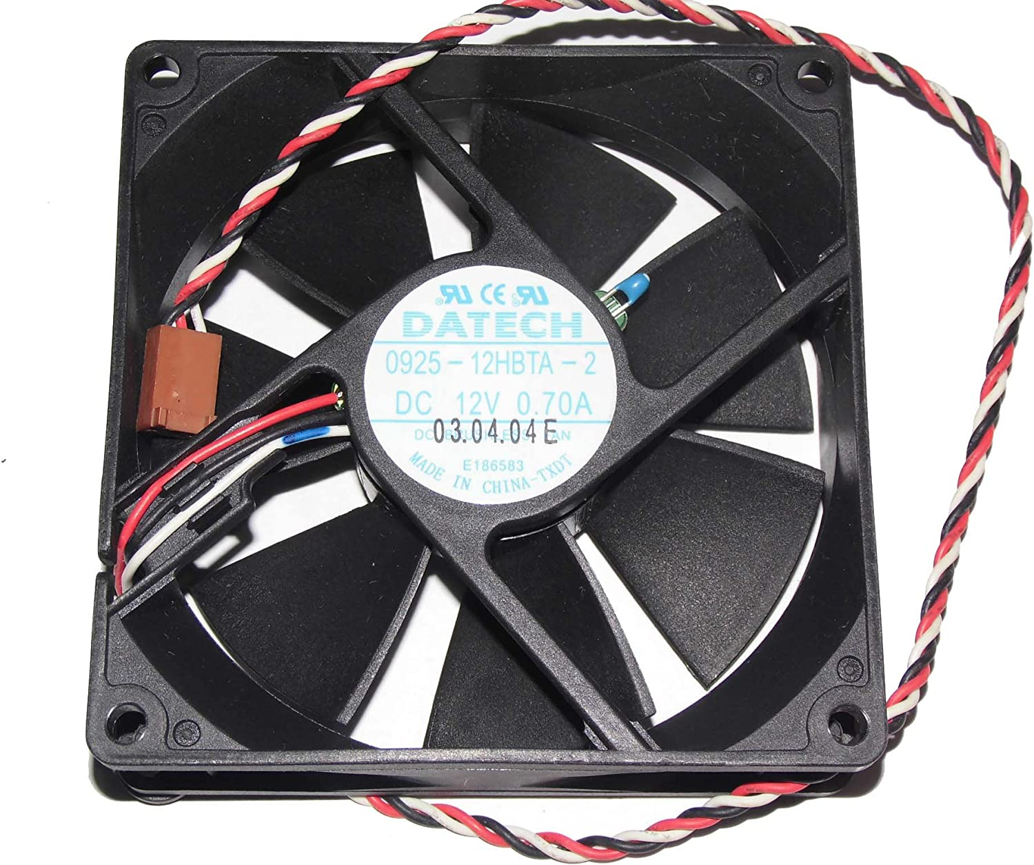 PLD05010S12HH diameter 45mm 32mm 0.25A pitch 12V 2 line graphics card fan