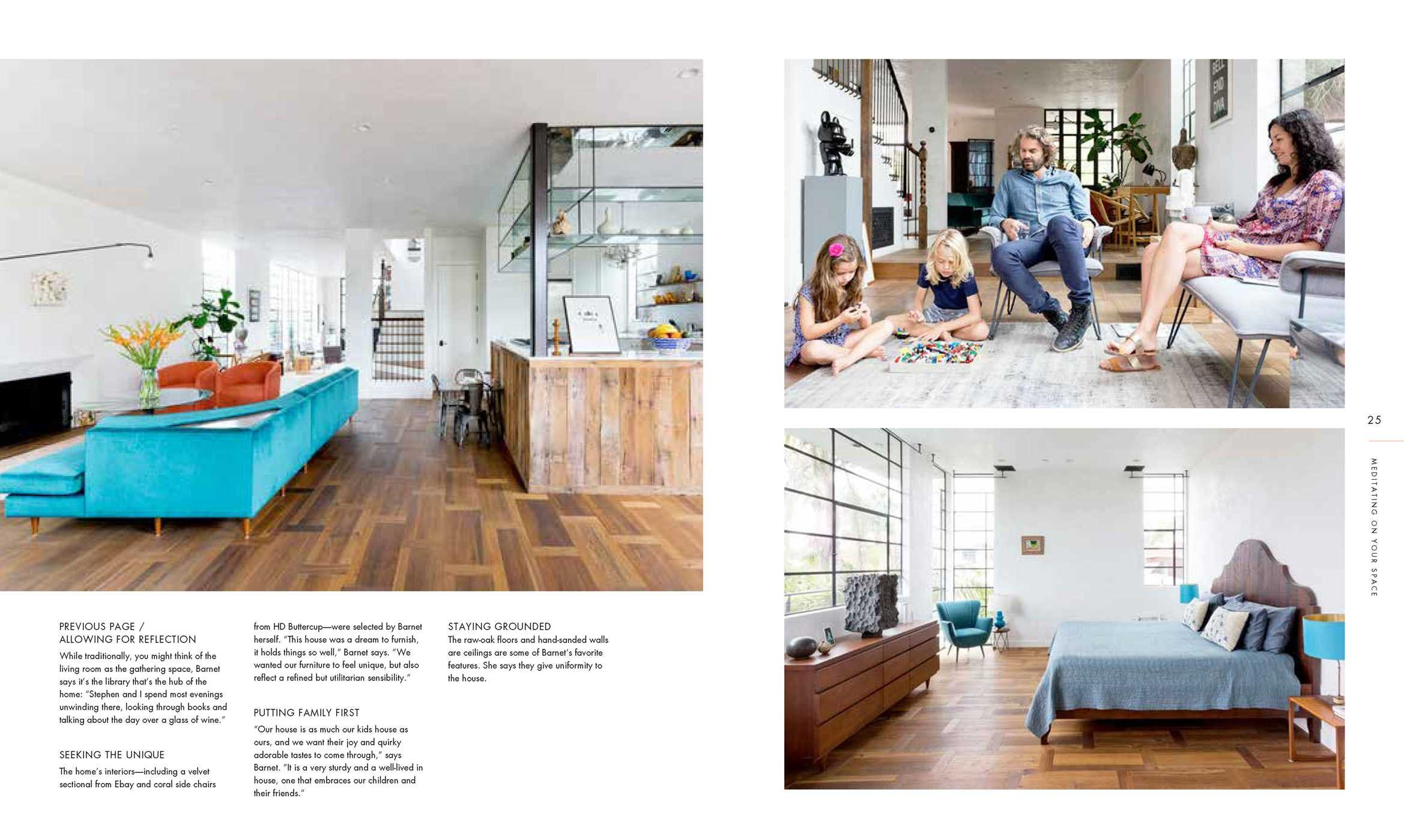The Lonny Home: Discovering & Cultivating Your Authentic Space: Sean ...