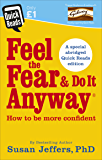 Feel the Fear and Do it Anyway (Quick Reads 2017)