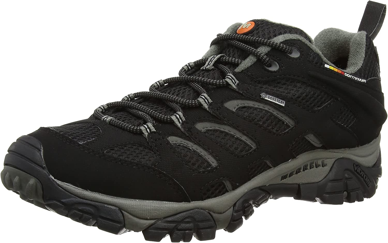 merrell moab gore tex hiking boots australia