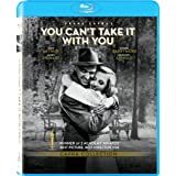 You Can't Take It With You [Blu-ray] (Sous-titres français) [Import]
