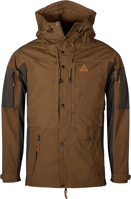 Garphyttan Specialist Fleece Jacket Mens Full Zip Soft and Comfortable Outdoor Fleece for Outdoor Hiking Trekking Camping