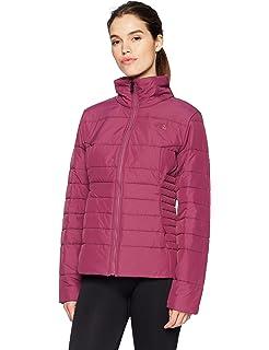 ba2fa8ccf523 The North Face Women s Insulated Luna Jacket at Amazon Women s Coats ...