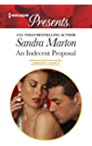 An Indecent Proposal (Landon's Legacy)